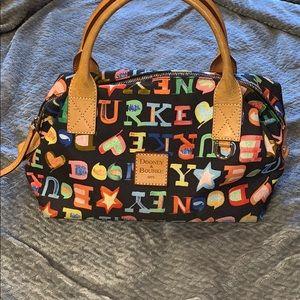 Multi Color Dooney & Bourke